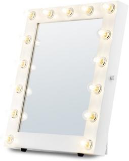 Sminkspegel ELLEN 15 LED