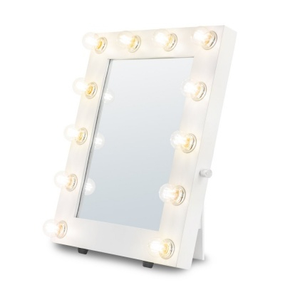 Sminkspegel CHLOE 12 LED
