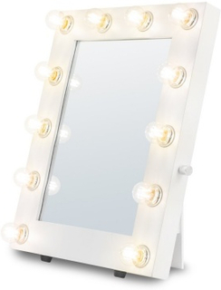 Sminkspegel CHLOE 12 LED