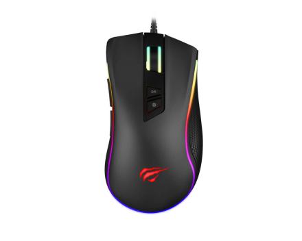 MS300 RGB Gamingmus