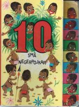 10 små negerpojkar