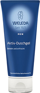 Weleda Men Aktiv-Duschgel, 200 ml Weleda Shower Gel