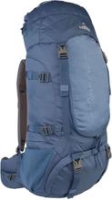 Nomad Batura Backpack 55 L Vandringsryggsäck Blå OneSize
