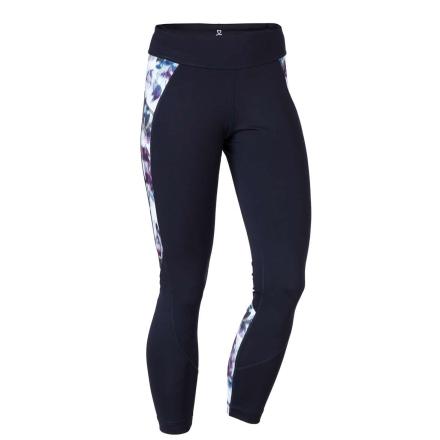 Resilient tights (Färg: Mörkblå, Storlek: L)