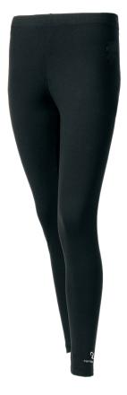 Long tights (Färg: Svart, Storlek: XL)