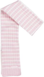 Döll Girls Strikket sjal pink lady - rosa/pink - Gr.Babymode (6-24 måneder) - Pige