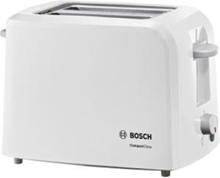 Brödrost & Toaster TAT3A011 - White