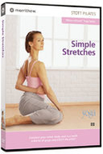Stott Pilates Simple Stretches -DVD