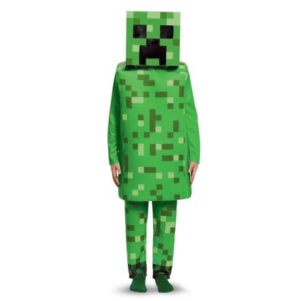 Lego, Minecraft, Creeper, Deluxe, Size S - CDON.COM
