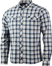 Lundhags Flanell Ms Shirt