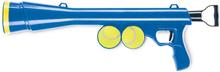 Beeztees Bollslunga med 2 tennisbollar blå 625070