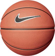 Nike Skills Koripallot AMBER/BLACK/WHITE/