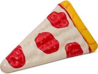 Spralla Pizzaslice Luftmadrass