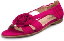 Sandaler från Gabor cerise