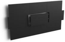 SMS Multi Display Wall Ace Landscape - Videowall mount, 200x100-600x400mm, Max 45kg