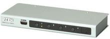 Aten 4-Port HDMI Switch Silver