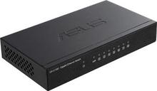 ASUS GX-U1081 8 ports 1Gbps Switch