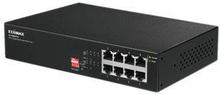 Edimax Nätverk Omkopplare Gigabit