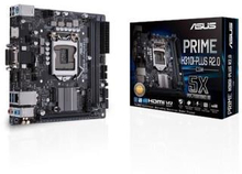 MK ASUS PRIME H310I-PLUS R2.0/CSM