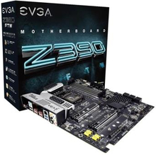 EVGA Z390 FTW ATX