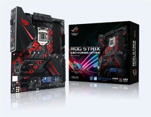 MK ASUS ROG STRIX B360-H GAMING
