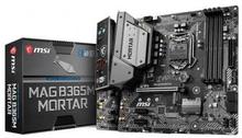 MSI B365M MORTAR mATX