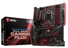 MSI MPG Z390 GAMING PLUS ATX