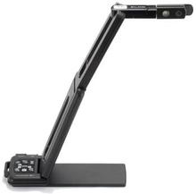 Elmo MX-1 - 4K, 8x dig zoom, USB 3.0, LED-light, Portable, Black