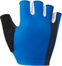 Shimano Junior Value Gloves Barn blue S 2020 Cykelhandskar för barn