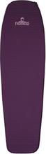 Nomad Lite 2.5 S Jade Mat Dam deep purple 2019 Liggunderlag
