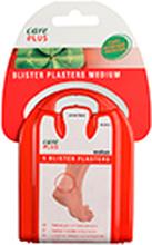 Care Plus CP® Blister Plasters Medium