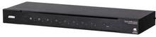 Aten 8-Port True 4K HDMI Switch Svart