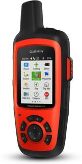 Garmin Garmin Inreach Explorer+ GPS Oransje OneSize