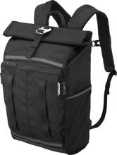 Shimano Tokyo 15 Backpack 16L black 2020 Cykelryggsäckar