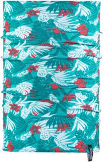 Regatta Print Multitube Multifunksjonelle skjerf Barn turkis 2019 Multifunksjonshåndkle