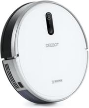 Ecovacs Deebot 710 Robotstøvsuger - Hvit