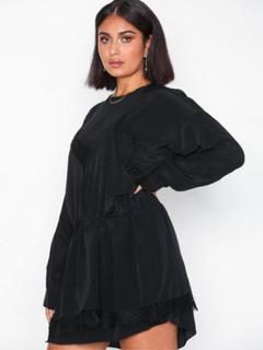 IRO Hassle Långärmade klänningar
