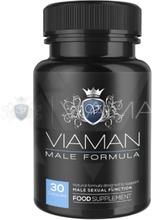 Viaman Daily Capsules