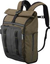 Shimano Tokyo 17 Backpack 17L dark olive 2020 Cykelryggsäckar