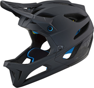 Troy Lee Designs Stage Stealth MIPS Helmet black XS/S | 54-56cm 2019 MTB-hjelmer
