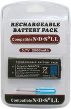 Tech of sweden Nintendo DSI XL Batteri + skrutrekker