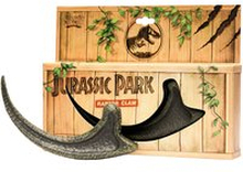 Doctor Collector Jurassic Park 1:1 Scale Replica Raptor Claw