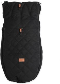 Najell, Winter Cover Quilt Kørepose Matte Black