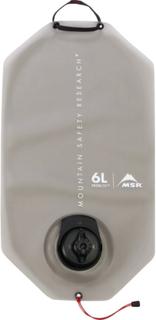 MSR DromLite Bag 6 L vannbeholdere Grå OneSize