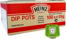 Heinz Ceasardressing 100-pack - 67% rabatt
