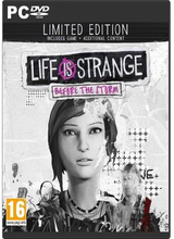 Life is Strange: Before The Storm - Limited Edit