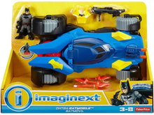 Mattel Batman - Batmobile - Leksaksfordon