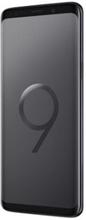 "Samsung Galaxy S9 - Smarttelefon - dobbelt-SIM - 4G LTE - 64 GB - microSDXC slot - TD-SCDMA / UMTS / GSM - 5.8"" - 2960 x 1440 piksler (570 ppi) - Sup"