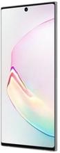 "Samsung Galaxy Note10+ - Smarttelefon - dobbelt-SIM - 4G LTE - 256 GB - microSDXC slot - TD-SCDMA / UMTS / GSM - 6.8"" - 3040 x 1440 piksler (498 ppi)"