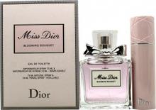 Christian Dior Miss Dior Blooming Bouquet Presentset 75ml EDT + 10ml EDT